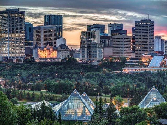 Dicas para alugar um carro em Edmonton no Canadá