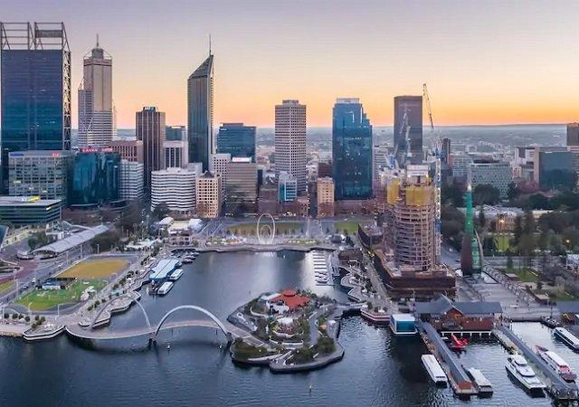 Aluguel de carro em Perth na Austrália: Todas as dicas