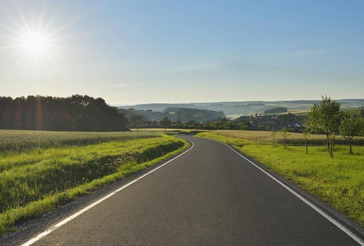 Viagem de carro pela República Checa