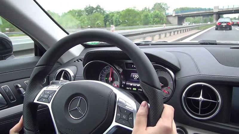 Carro em Budapeste