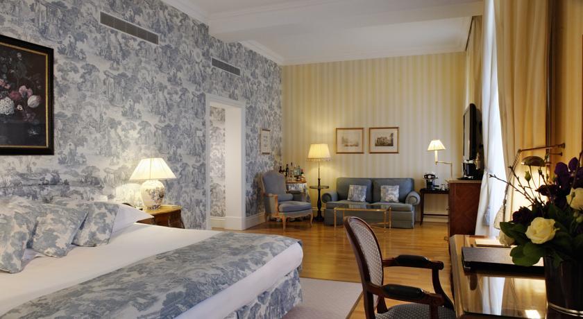 Hotel em Amsterdam na Holanda