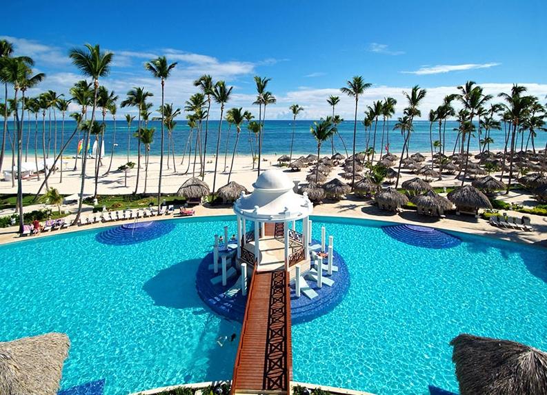 Hotel na República Dominicana