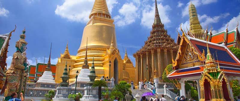 Dicas para alugar um carro na Tailândia