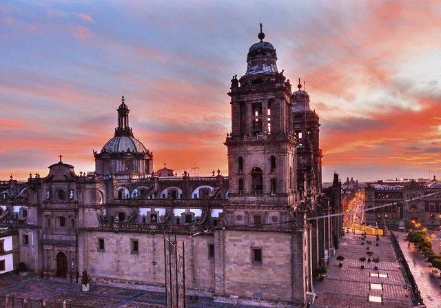 Dicas para alugar um carro no México