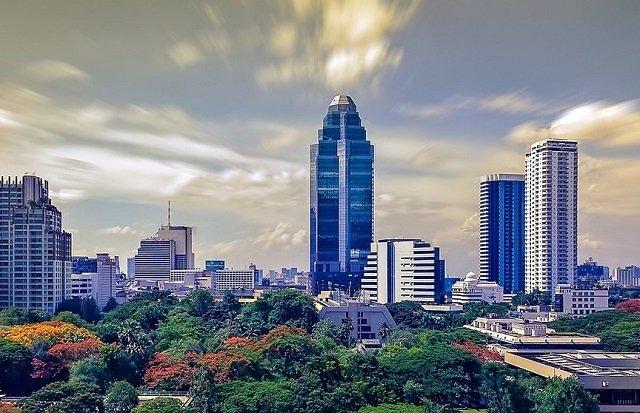 Melhores empresas de aluguel de carro na Tailândia