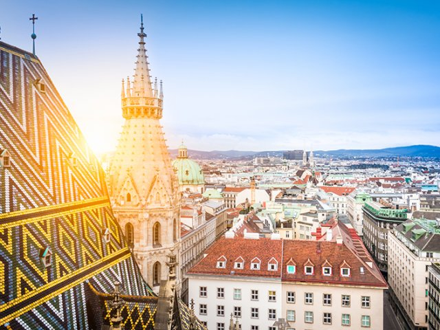 Aluguel de carro em Viena: Todas as dicas
