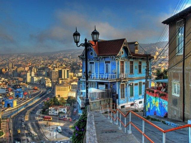 Aluguel de carro em Valparaíso: Dicas para economizar