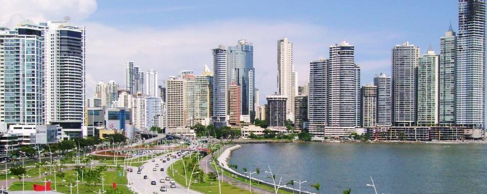 Aluguel de carro na Cidade do Panamá