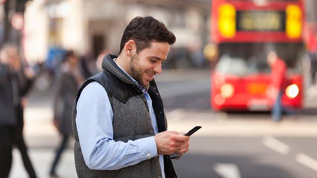 Chip para usar o celular no exterior à vontade