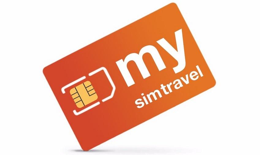 Chip Pré Pago Internacional de celular: Mysimtravel