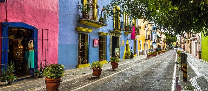 Aluguel de carro em Puebla no México: Todas as dicas