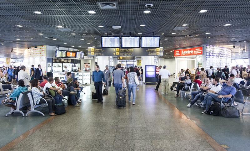 Aluguel de Carro no Aeroporto de Brasília (BSB)