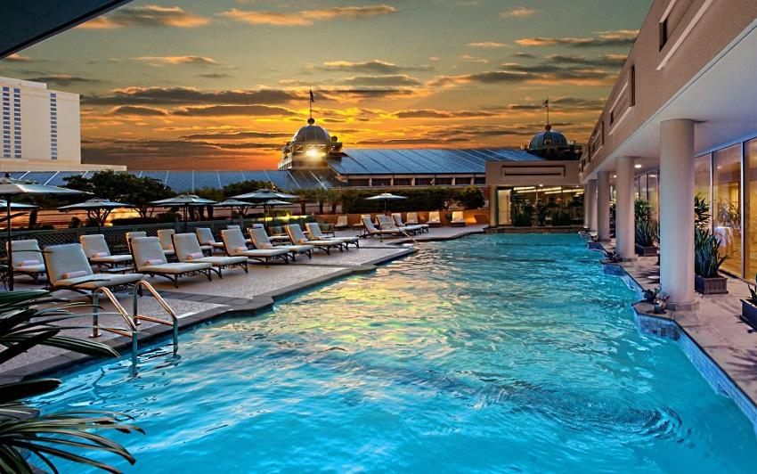 Hotel na Argentina