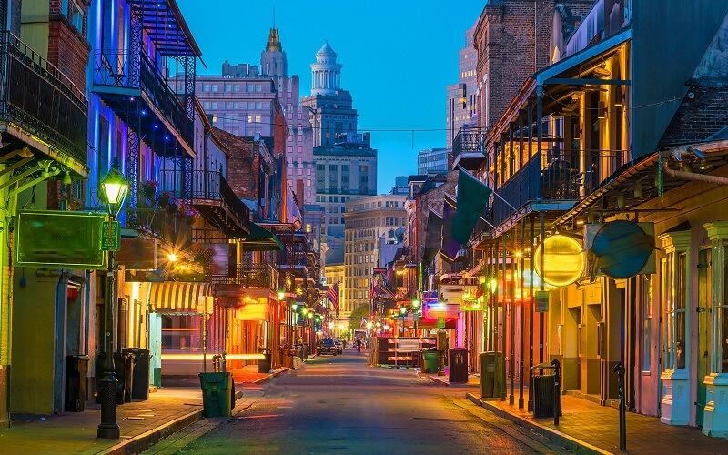 Aluguel de Carro em New Orleans: Todas as dicas