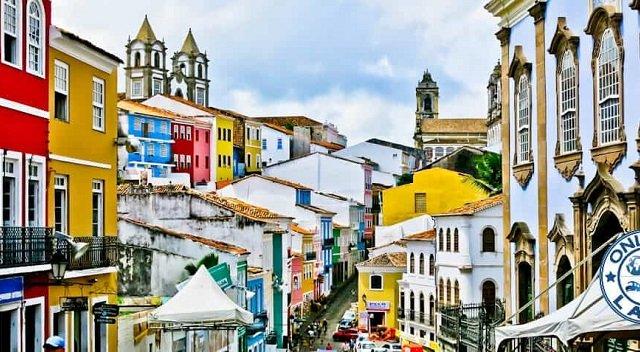 Aluguel de Carro no Aeroporto de Salvador: Economize muito!