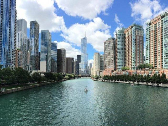 Melhores locadoras de carro em Chicago