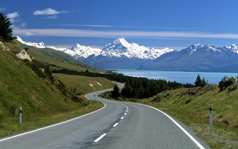 Viagem de carro na Argentina
