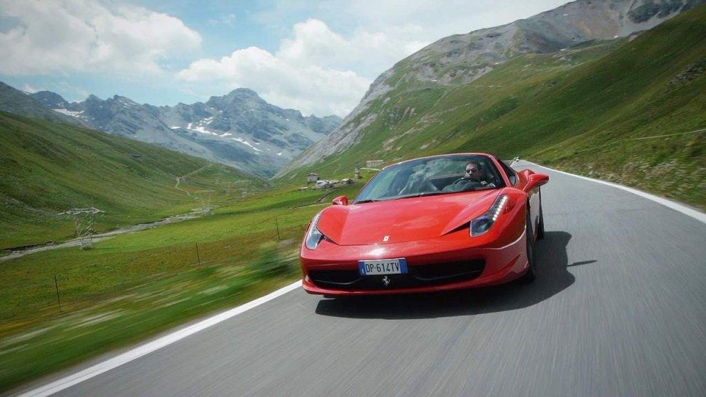 Aluguel de carro na Áustria e Viena